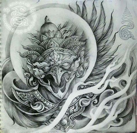 barong naga tattoo 17 best images about balinese barong on pinterest