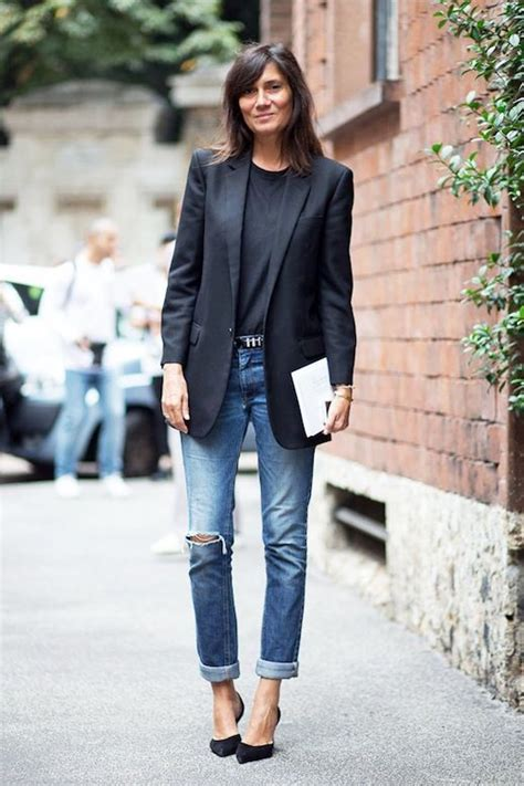 Fashion Tips For 2 by Best 25 Black Blazer Casual Ideas On Black