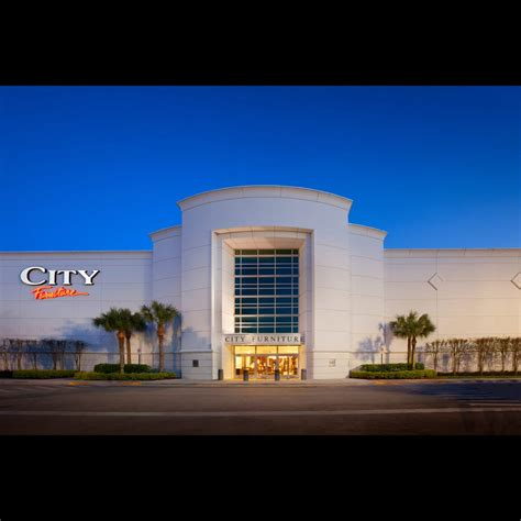 City Furniture Florida by City Furniture 19 Reviews Furniture Stores 10312 W