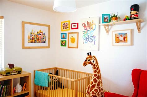colorful nursery s colorful nursery hello bardot