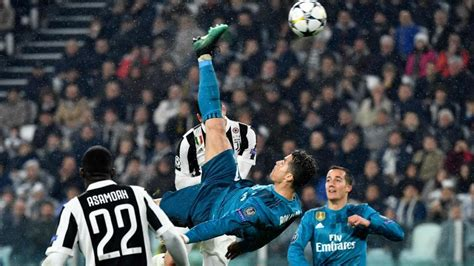 ronaldo juventus villa cristiano ronaldo goal bicycle juventus v real madrid live result highlights