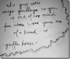 griffin house the guy that says goodbye 1000 images about griffin house the man on pinterest griffins house and the guys