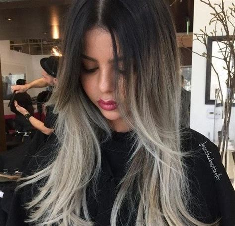 best hair color for gray coverage gray hair color ideas hairstylo