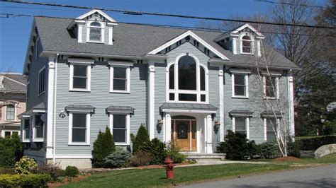 new colonial homes colonial home new england colonial homes colonial house