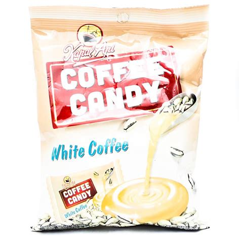 Kapal Api White Coffee Bag kapal api white coffee 135 gram