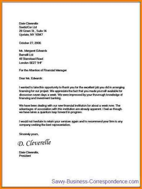 Business Letter Format Exle With Enclosure 7 Business Letter Format With Enclosure Quote Templates