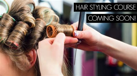 hair and makeup qc hair styling for makeup artists qc makeup academy