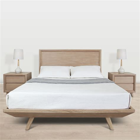 Bedroom Furniture Hoppers Crossing Nordic Bed Frame Sleeping