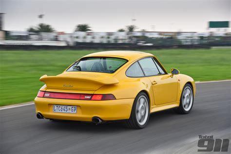 Porsche V by Gallery Porsche 993 Turbo V Porsche 993 Turbo S Total 911
