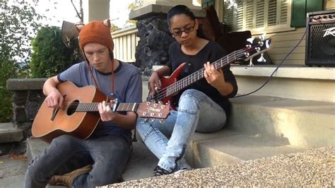 thrice acoustic a song for milly michaelson thrice acoustic cover