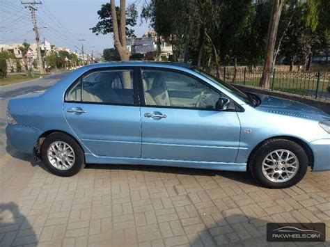 blue book used cars values 2005 mitsubishi lancer evolution on board diagnostic system used mitsubishi lancer 1 6 glx 2005 car for sale in lahore 782733 pakwheels