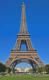 who designed the eiffel tower surprising truths facts about eiffel tower