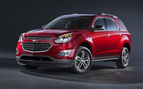 chevy new car 2017 chevy equinox redesign