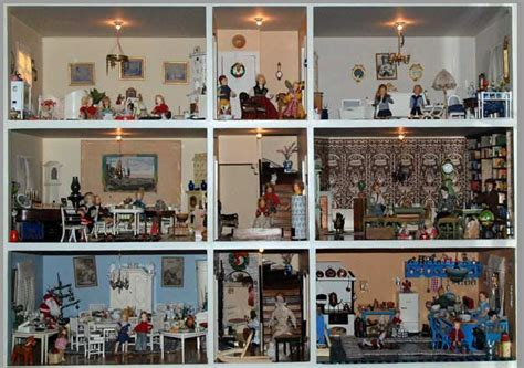 dolls house interiors hickleton interiors dolls house house and home design