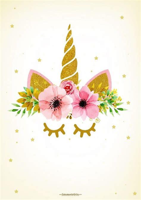 imagenes de invitaciones infantiles unicornios imagenes para invitaciones infantiles