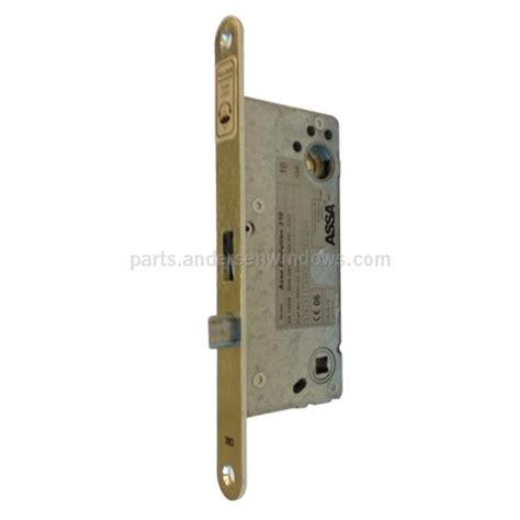 Inswing Patio Door Active Panel Lock 2594858 Andersen Patio Door Lock Parts