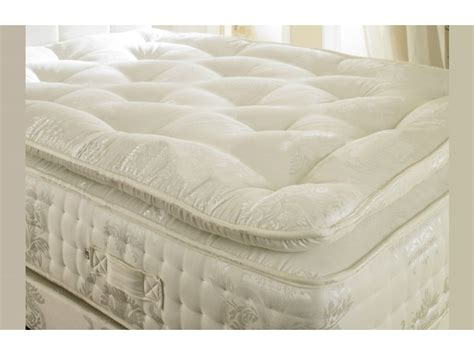 Memory Foam Or Pillow Top by Recommended 1500 Pocket 12 Quot Memory Foam And