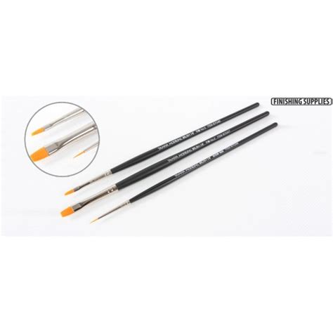 Tamiya Modeling Brush Hf Standard Set modeling brush hf standard set