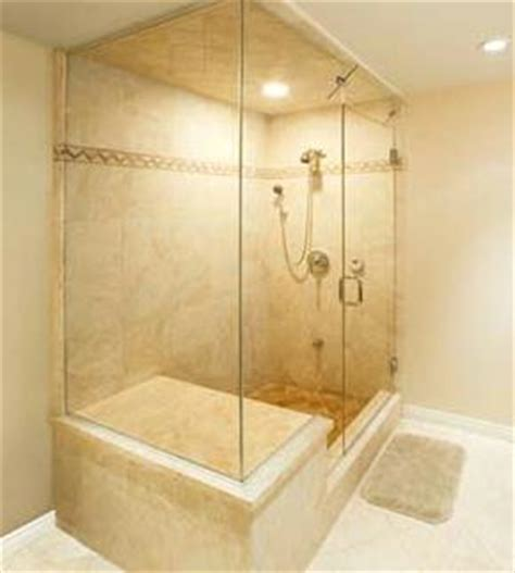 All Glass Shower Doors Enclosures Shower Doors Are Normally Made Of Glass To Add Light Glass Nj