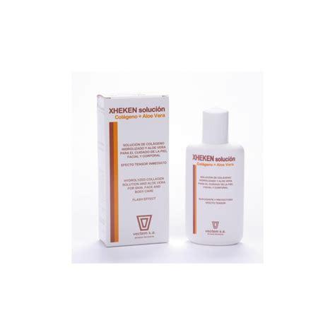 Shin Ju Skin Care Solution For Your Skin 0q93 xheken solution for skin and hair collagen aloe vera parafarmacia