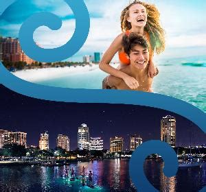 Cash For Gift Cards Clearwater Fl - contest win a 5 day trip for 4 to st petersburg clearwater fl 4 132