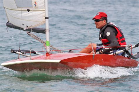 scow dinghy plans earwigoagin scow moths at south gippsland classic dinghy