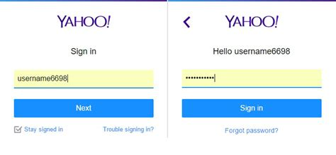 email yahoo sign in my yahoo mail sign in sbcglobalmail