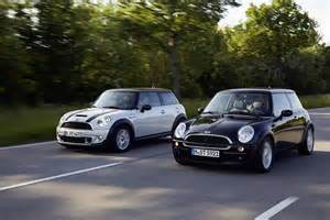 Mini Cooper Years Mini Celebrates 10 Years Since Diesel Model Launch
