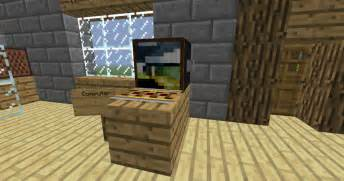 minecraft kitchen furniture 25 best ideas about minecraft bedroom on