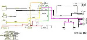 kohler command 20 wiring diagram get free image about