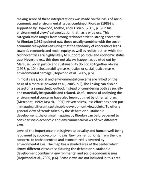 China Essay by Essay On Sustainable Development Essay Sustainable Development Essay On Sustainable Development