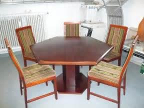 tisch und stühle gebraucht esstisch 8 eckig bestseller shop f 252 r m 246 bel und einrichtungen