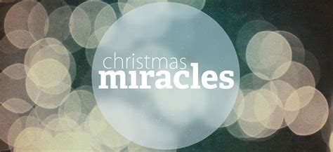 images of christmas miracles 5 amazing christmas miracles that are almost too good to