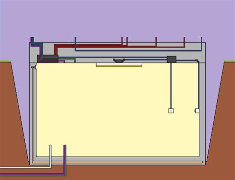 Dusche Im Keller Einbauen by Dusche Im Keller Einbauen Raum Und M 246 Beldesign Inspiration