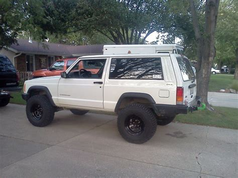 96 Jeep Grand Lift Kit Zone Offroad Lift Kit Reviews Jeep Forum