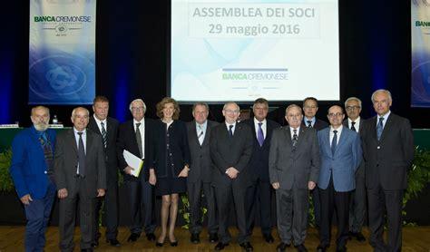 Banca Credito Cooperativo Cremonese by Banca Cremonese E Castel Goffredo Dicono S 236 Alle Nozze