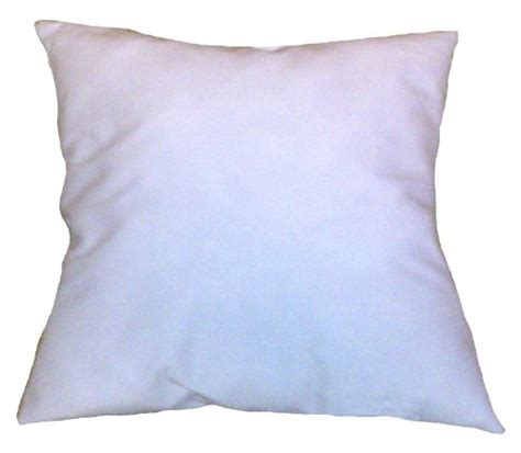 10x10 Pillow Insert by 10x10 Square Pillow Insert Form Bedroom Outlet Sale