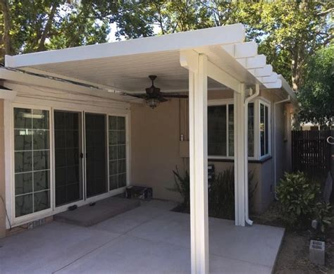 Patio Covers In Sacramento Roof Attached Mount Patio Cover Sacramento Ca