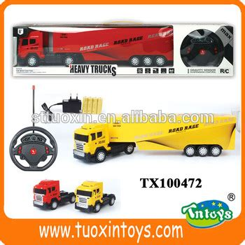 Jual Rc Truck Trailer Radio by Remote Tractor Tractor With Remote