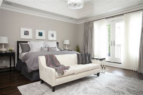 modern gray bedroom portfoilio contemporary bedroom other by joseph k