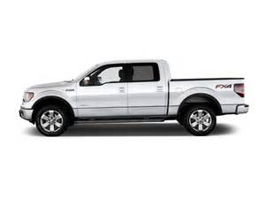 2014 Ford F150 Fx4 2014 Ford F 150 Fx4 White Top Auto Magazine