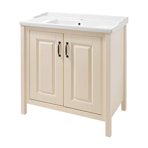 Vanity Units Uk by Thames Traditional Vanity Unit With Basin