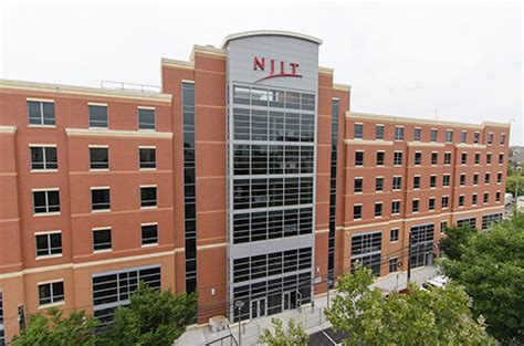 design university ranking new jersey institute of technology njit photos best