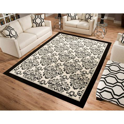 Terra Luxe Area Rug Walmart Com Walmart Rugs For Rooms