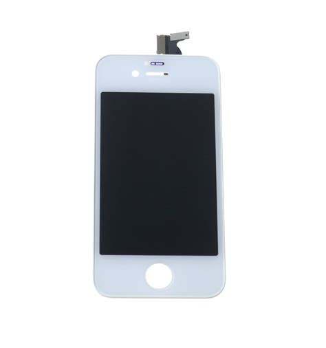 Lcd Taucshreen Iphone 4 lcd touch screen white aaa for apple iphone 4s
