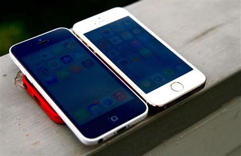on iphone 5c review apple iphone 5c and 5s labs itnews