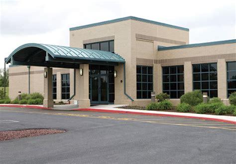 Harrisburg Hospital Detox by Commercial Hvac Installation Facilities