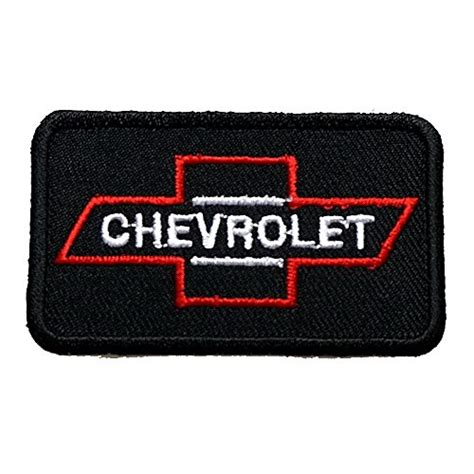 chevrolet clothes chevrolet embroidered iron on patch sew on car logo
