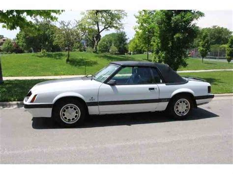 old car owners manuals 1986 ford mustang security system classifieds for 1986 ford mustang gt 3 available
