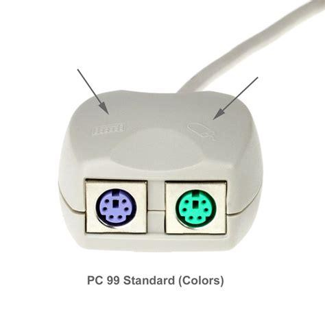 Kabel Converter Usb To Ps usb auf ps 2 usb adapter konverter usb 2 0 kabel
